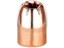 Berry's Bullets 9mm (356 Diameter) 147 Grain Bonded Copper Plated Hybrid Hollow Point