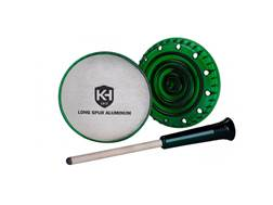 Knight & Hale Long Spur Aluminum Turkey Call