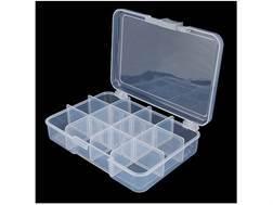CED Storage Box Small Polymer Clear