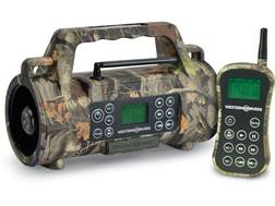 Western Rivers Game Stalker Pro Electronic Predator Call