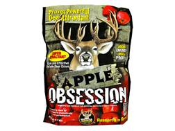 Whitetail Institute Apple Obsession Deer Attractant 6 lb