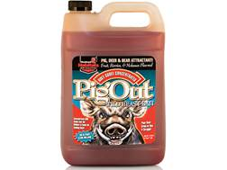 Evolved Habitats Pig Out Hog Attractant Liquid 1 Gallon