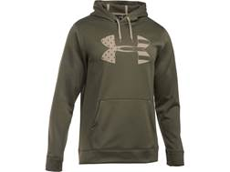 Under Armour Men's UA Tonal BFL Hoodie Polyester
