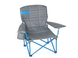Kelty Lowdown Camp Chair Polyester and Steel
