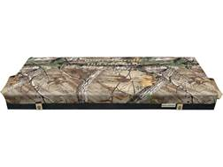 Hunt Comfort LiteCore Series Double Gun Hunting Seat Realtree Xtra Camo