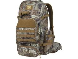 Slumberjack Hone Backpack Nylon Kryptek Highlander Camo
