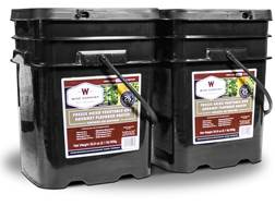 Wise Company 240 Serving Vegetable Freeze Dried Food Kit