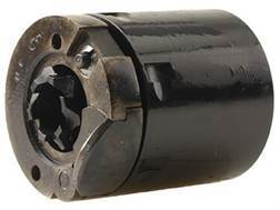 Howell Old West Conversions Gated Conversion Cylinder 36 Caliber Uberti 1851, 1861 Navy Steel Fra...
