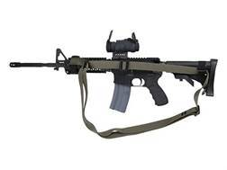Wilderness Tactical Giles Sling AR-15 Collapsible Stock Round Right Hand Nylon Olive Drab