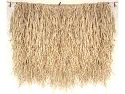 Beavertail Ghillie Grass Mat Blind Material Nylon
