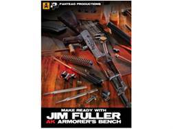 "Panteao ""Make Ready with Jim Fuller: AK Armorer's Bench"" DVD"