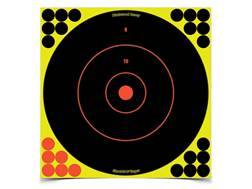 "Birchwood Casey Shoot-N-C Targets 12"" Bullseye Package of 50"