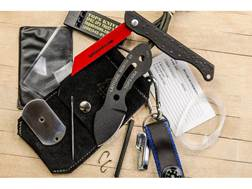 TOPS RUK 16 Survival Kit with Latitude 43 Knife