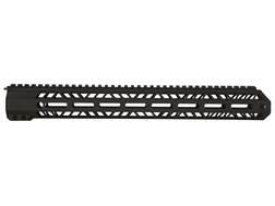 AR-Stoner Free Float M-Lok Handguard AR-15 Aluminum Black