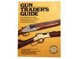 """""""Gun Trader's Guide for Collectible Gun Values 37th Edition"""" Book By Robert A. Sadowski"""