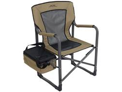 ALPS Mountaineering Chiller Camp Chair Steel Khaki
