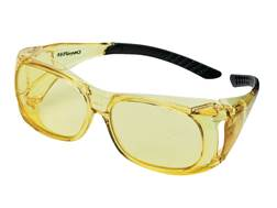 Champion Over-Specs Ballistic Shooting Glasses