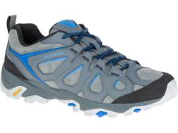 """Merrell Moab FST LTR 4"""" Hiking Shoes Leather"""