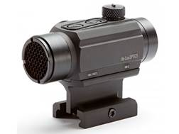 Leatherwood Hi-Lux MM-2 Red Dot Sight 1x 20mm 2 MOA Dot with Lower 1/3 Co-Witness Mount Matte