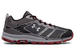 "Under Armour UA Verge Low 4"" Uninsulated Hiking Shoes Synthetic Men's"