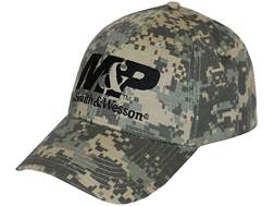 Smith & Wesson M&P Logo Cap Cotton