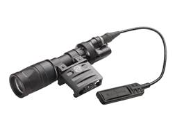 Surefire M312 Vampire Scout Light Weapon Light White and IR LED with MR45 Mount with 1 CR123A Bat...
