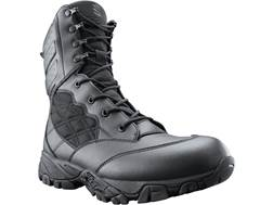 "BLACKHAWK! Defense 8"" Waterproof Tactical Boots Nylon Black Men's 14 D"