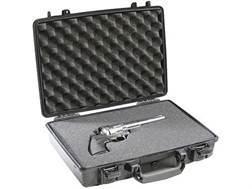 "Pelican 1470 Pistol Case 16"" Black"