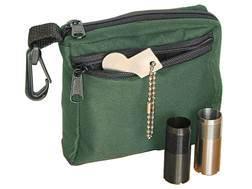Remington 6-Tube Choke Tube Case Nylon Green