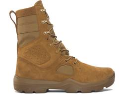 "Under Armour UA FNP 8"" Tactical Boots Synthetic"