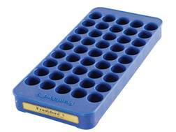 Frankford Arsenal Perfect Fit Reloading Tray #9 470 Nitro Express, 50-70 Government, 500 Nitro Ex...