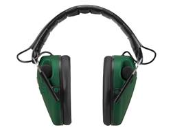 Caldwell E-MAX Low Profile Electronic Earmuffs (NRR 23dB)