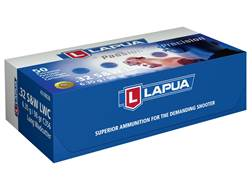 Lapua Ammunition 32 S&W Long 98 Grain Lead Wadcutter Box of 50