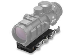 "Burris AR-""Z"" Quick-Detachable AR-332, AR-536 Picatinny-Style Mount Matte"