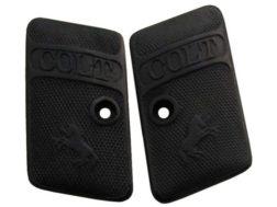 Vintage Gun Grips Colt Vest Pocket Square Top 25 ACP Polymer Black
