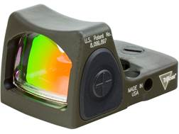 Trijicon RMR Reflex Red Dot Sight
