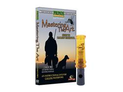 Primos Mastering the Art Duck Call Instruction Pack