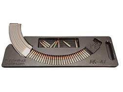 Thunder Struck AK-47 Speed Loader Magazine Loader Polymer Black