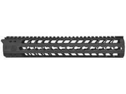 ERGO Free Float Modular KeyMod Handguard AR-15 Aluminum