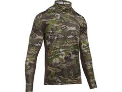 Under Armour Men's UA CoolSwitch Camo Hoodie Polyester