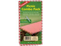 Coghlan's Picnic Tablecloth Combo