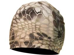 Kryptek Reversible Beanie Polyester Highlander and Brown