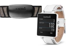 Garmin Vivoactive Activity Tracker Bundle White