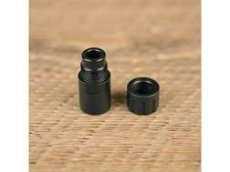 """SilencerCo Thread Adapter 1/2""""-28 for Sig Mosquito Steel Matte"""