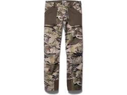 Under Armour Men's UA Ridge Reaper 13 Pants Acrylic and Wool Ridge Reaper Barren Camo
