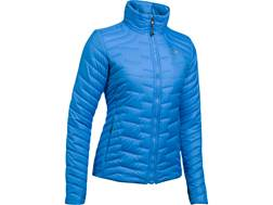 Under Armour Women's UA ColdGear Reactor Insulated Jacket