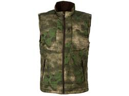 Browning Men's Hell's Canyon Speed Shrike Insulated Vest Polyester A-TACS