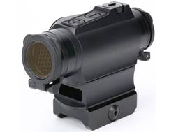 Holosun HS515GM Heavy Duty Red Dot Sight 1x Selectable Reticle Weaver-Style Quick-Release Lower 1...