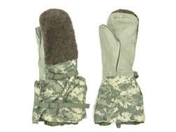 Military Surplus ECW Mitten Set