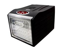Eastman Outdoors 6 Tray Professional Dehydrator with Digital Timer
